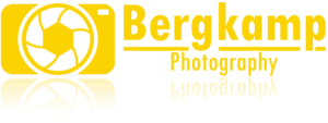Bergkamp Photography Logo